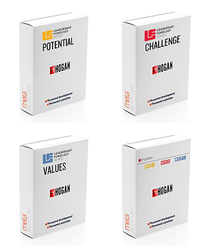 Paket LFS Potential, Challenge, Values, Flash