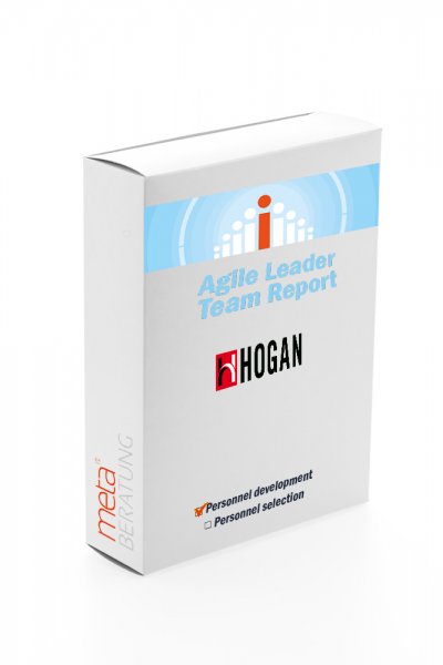 The Agile Leader Team Report