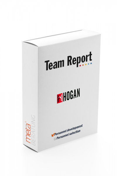 Team Report Hogan